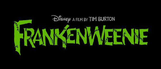 FRANKENWEENIE-Logo